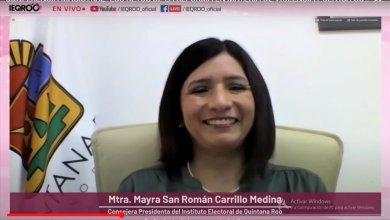 Photo of Estamos en busca de un cambio verdadero para las mujeres en la política: Mayra San Román