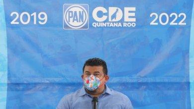 Photo of Autoriza Consejo Estatal del PAN en Q. Roo suscribir convenios de coalición