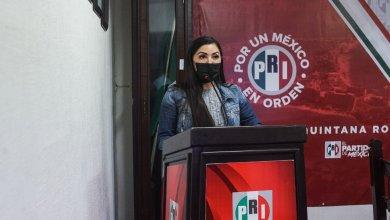 Photo of El PRI listo para las elecciones del 2021: @CandyAyuso