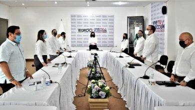 Photo of Aprueban protocolos sanitarios para elecciones en Q Roo