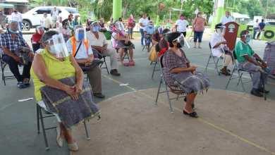 Photo of El lunes inicia vacunación contra el covid-19 en Puerto Morelos