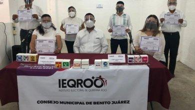 Photo of Toman protesta los 11 consejeros electorales en Quintana Roo