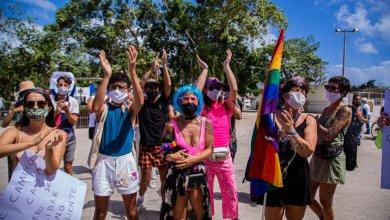 Photo of Garantizan respeto a la diversidad en Tulum