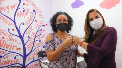 Photo of Conoce los avances en Cancún sobre seguridad a mujeres