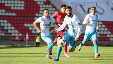 Photo of Cancún FC cae ante Mineros como visitante dos goles por cero