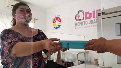 Photo of Comedor comunitario beneficia a 40 mil personas en Cancún