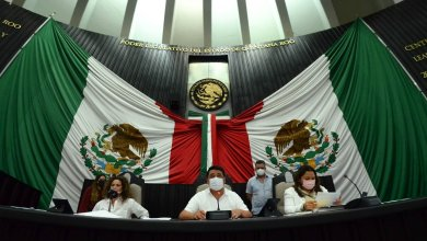 Photo of Desecha Congreso despenalizar el aborto en Quintana Roo
