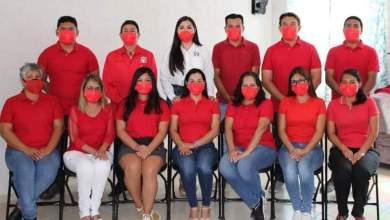 Photo of PRI esta listo con la mejor militancia en Puerto Morelos: @CandyAyuso