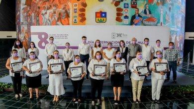 Photo of Reconoce Congreso a mujeres pilares del Poder Legislativo
