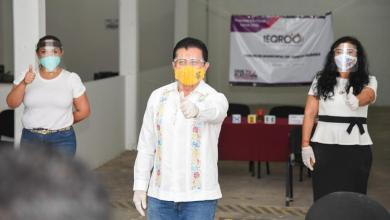 Photo of Alianza Va por Quintana Roo presenta a sus candidatos