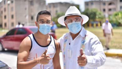 Photo of Impulsaremos a los emprendedores de Cancún: Chucho Pool
