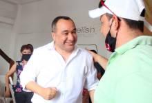 Photo of Vamos velar por los derechos laborales en Cancún: Jorge Rodriguez