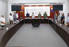 Photo of Instalan Comité Municipal para la Atención de Fenómenos Hidrometeorológicos en Cozumel