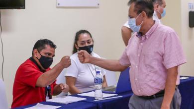 Photo of La CROC se suma a la petición de vacuna anticovid para trabajadores del turismo en Quintana Roo