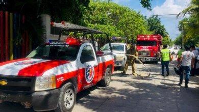 Photo of Puerto Morelos se suma al primer simulacro nacional 2021