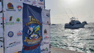 Photo of Inicia la Copa Capitán Ferrat en Cancún