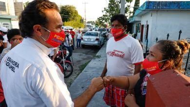 Photo of @PedroJoaquinD plantea nuevos proyectos de reactivación Económica en Cozumel