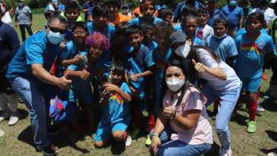 Photo of Premian a jóvenes deportistas en Puerto Morelos
