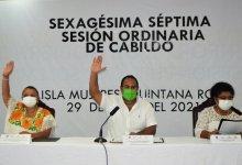 Photo of Destinarán dos Predios para el Primer Banco del Bienestar en Isla Mujeres