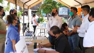 Photo of Ofertan más de 1600 vacantes de trabajo en Puerto Morelos