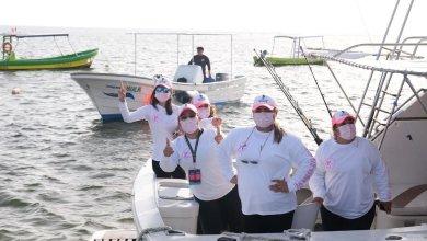"""Photo of Puerto Morelos busca a su """"Diosa del Mar"""""""