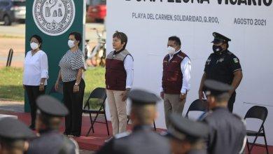 Photo of Solidaridad: Conmemoran el 179 aniversario luctuoso de Leona Vicario