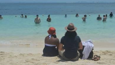 Photo of Playa Norte en Isla Mujeres destino predilecto para vacacionistas