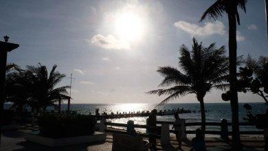 Photo of Puerto Morelos recupera su imagen tras el paso de «Grace»