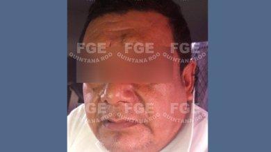 Photo of Cancún: Taxista que drogaba a pasajeros es detenido por violación