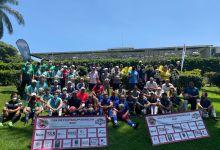 Photo of Cancunenses en los primeros puestos del Cuernavaca Open de FootGolf