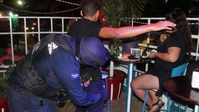 Photo of Mantienen vigilancia en centros nocturnos de Cancún