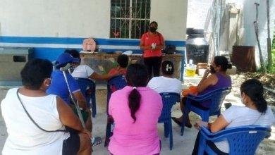 Photo of Priorizan atención y seguridad a las mujeres en Puerto Morelos