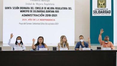 Photo of Simplifican y agilizan tramites en Solidaridad