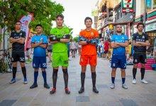 Photo of Inter Playa presentó uniformes y capitán para la Temporada de Apertura en Liga Premier