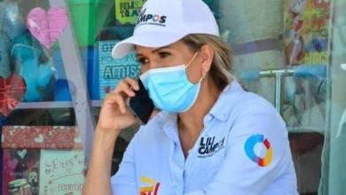 Photo of El periódico Regeneración, advierte: Lili Campos tendrán que aclarar en qué gastó en su campaña