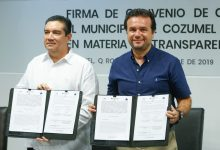 Photo of Fortalecen innovación y transparencia en Cozumel