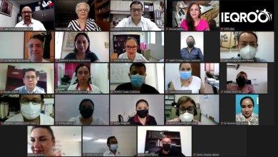 """Photo of Destacados panelistas participan en el foro virtual: """"Integridad electoral"""" del IEQROO"""