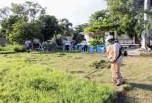 Photo of Fortalecen recuperación de colegio de bachilleres en Puerto Morelos