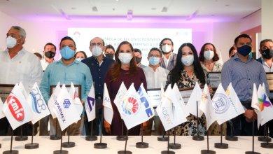 Photo of Reconocen trabajo coordinado para la reactivación económica en Cancún