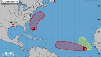 Photo of Odette sería el nombre del próximo sistema ciclónico en el Atlántico: Protección Civil