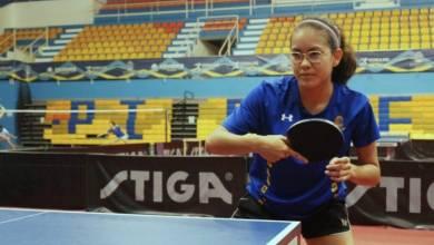 Photo of Jugadores de tenis de mesa de Quintana Roo se integran al CNAR