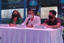 Photo of Alistan para noviembre el Cancún Open de la APT Pádel Tour