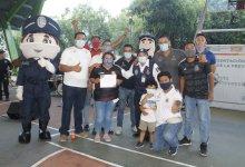 Photo of Impulsan el acercamiento de la policía con la ciudadanía en Cancún