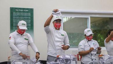 Photo of Trabajadores de Xcaret legitiman su contrato colectivo
