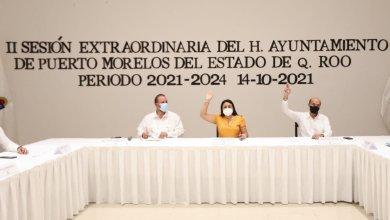 Photo of Nombran a nueva titular de la Contraloría en Puerto Morelos