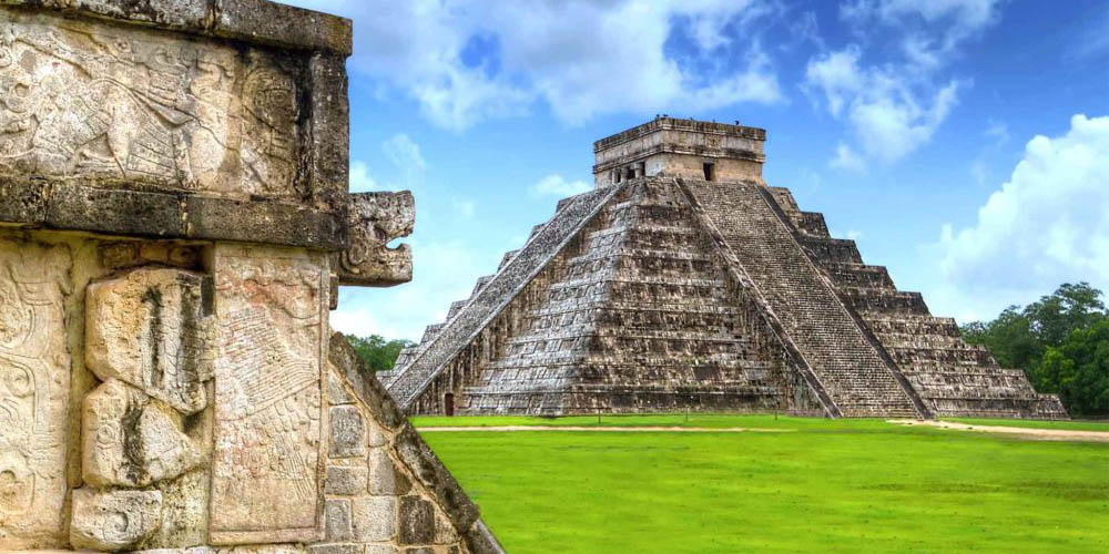 Private Chichen Itza Tour | Chichen Itza at your own pace | Cancun to Chichen Itza