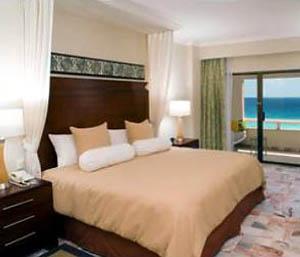 Hoteles en Cancún Todo Incluido