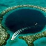 arrecifes del caribe