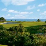 hoteles con golf en cancun