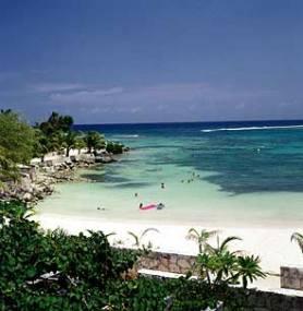 Surf en Cancun